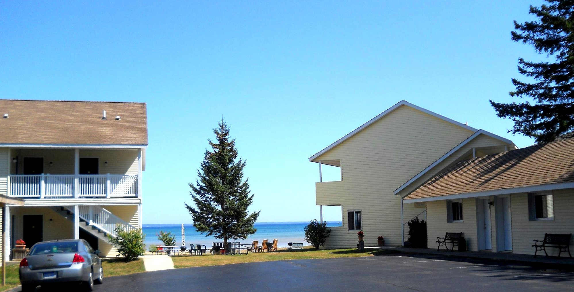 Pet Freindly Hotels In Mackinaw City Mi